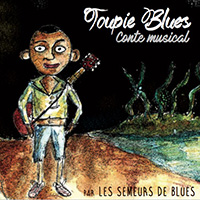 Toupie Blues